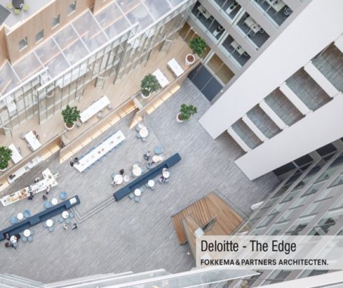 Deloitte - The Edge