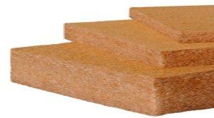 panneau fibre bois