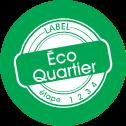 Label EcoQuartier_0