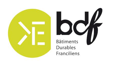 logo BDF