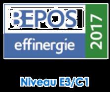 Logo BEPOS