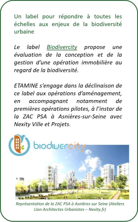 zac PSA label biodivercity
